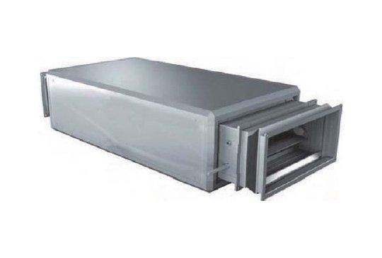 Компактная приточная установка с электрическим нагревателем Rosenberg 4000/3-E30 фото