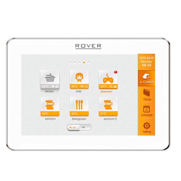 Купить Rover RVR-E-CE53-24/F(C) в интернет магазине. Цены, фото, описания, характеристики, отзывы, обзоры