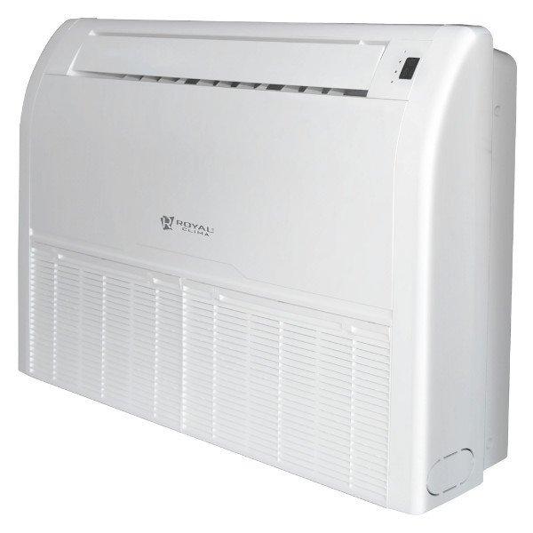 Купить Royal Clima CO-F 24HN/CO-E 24HN в интернет магазине. Цены, фото, описания, характеристики, отзывы, обзоры