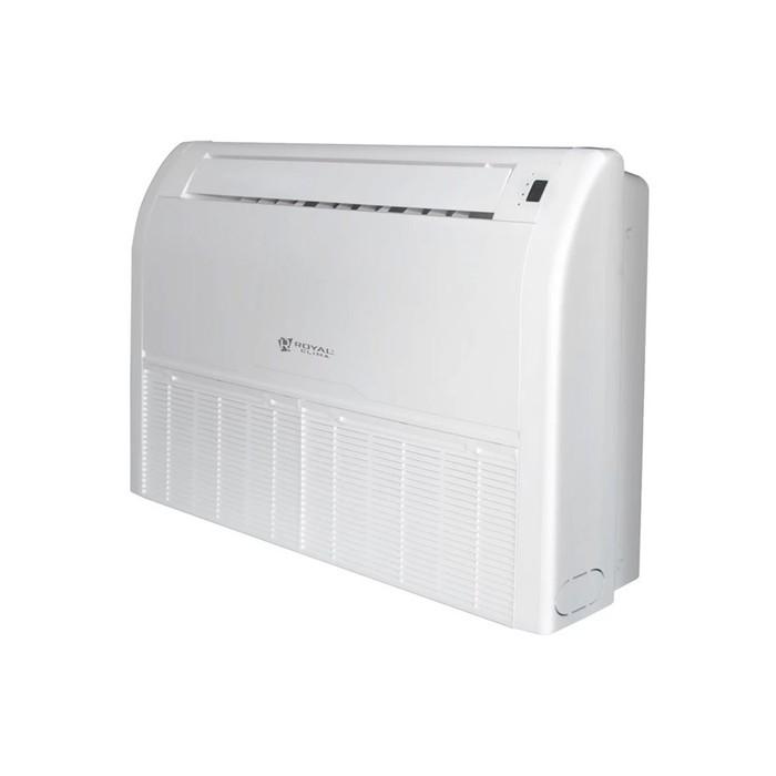 Купить Royal Clima CO-E 48HNR/CO-F 48HNR в интернет магазине. Цены, фото, описания, характеристики, отзывы, обзоры
