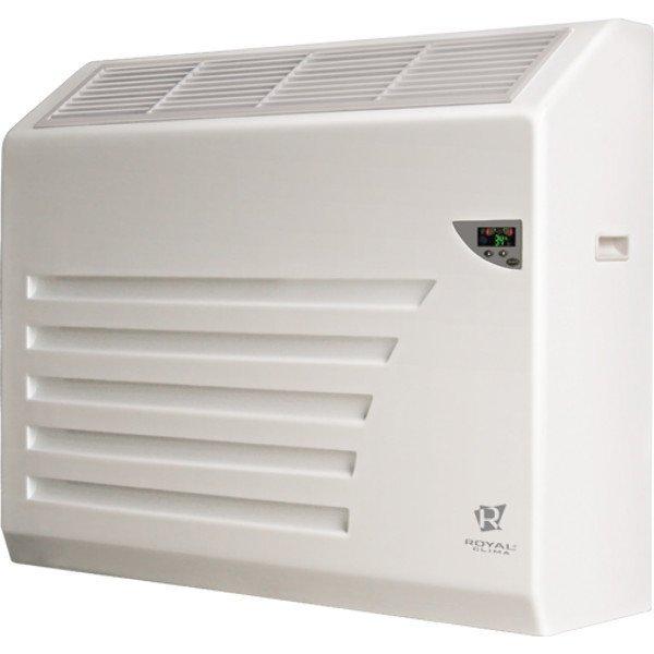 Купить Промышленный осушитель воздуха Royal Clima DAR 144 в интернет магазине климатического оборудования