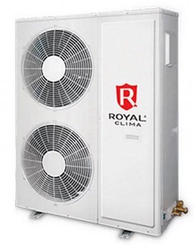 Купить Royal Clima MCL-16 в интернет магазине. Цены, фото, описания, характеристики, отзывы, обзоры