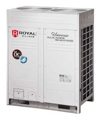 30-59 кВт Royal Clima MCL-53