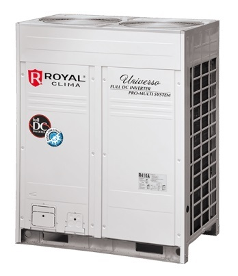 60-109 кВт Royal Clima MCL-61