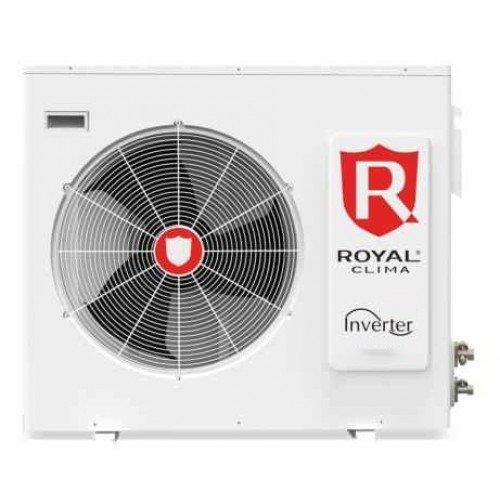 Купить Внешний блок мульти сплит-системы на 4 комнаты Royal Clima RFM4-36HN/OUT в интернет магазине климатического оборудования