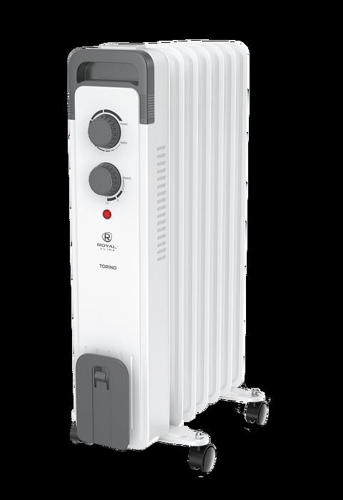 Масляный радиатор Royal Clima Royal Clima ROR-T7-1500M