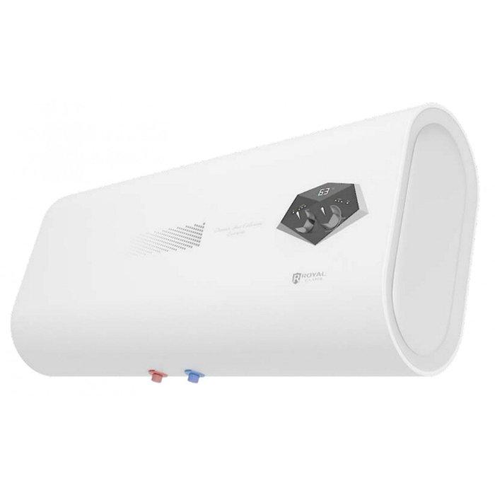 Купить Электрический накопительный водонагреватель 50 литров Royal Clima RWH-DIC50-FS(H) в интернет магазине климатического оборудования