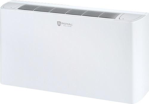 Купить Royal Clima VCT 124 VM4 в интернет магазине. Цены, фото, описания, характеристики, отзывы, обзоры
