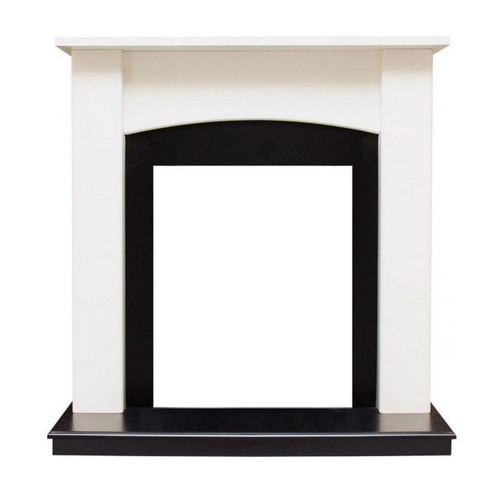 Классический портал для камина Royal Flame Baltimore под классический очаг фото