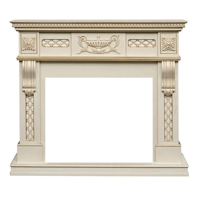 Купить Royal Flame Corsica под очаг Jupiter FX N (слоновая кость с патиной) в интернет магазине. Цены, фото, описания, характеристики, отзывы, обзоры