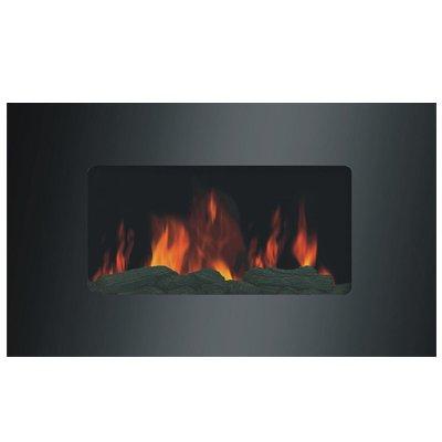Купить со скидкой Настенный электрокамин хай тек Royal Flame Designe 900FG