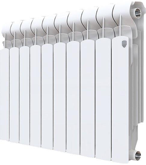 Купить Royal Thermo Indigo Super 500 10 секц. в интернет магазине. Цены, фото, описания, характеристики, отзывы, обзоры