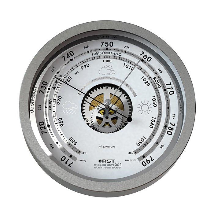 Атмосферный барометр Rst 07821 фото