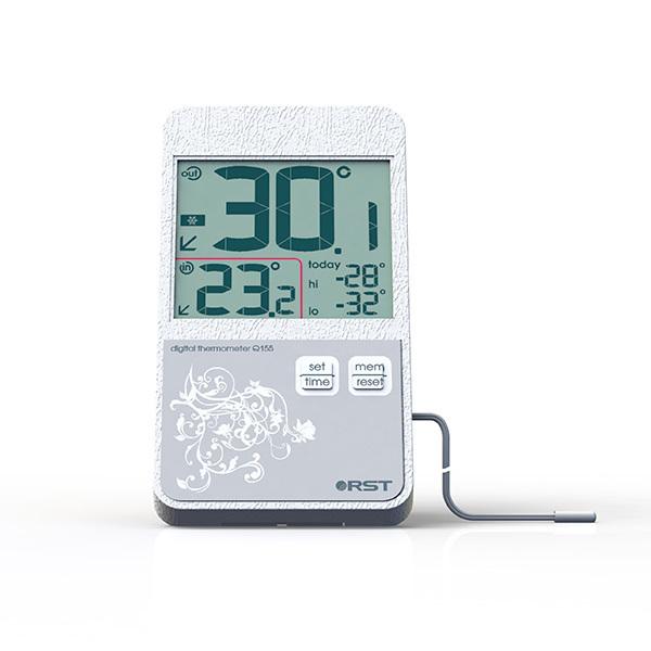 Термометр Rst 2155 фото