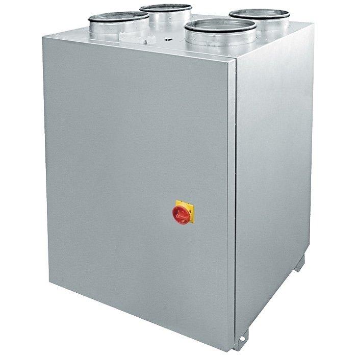 Купить Приточно-вытяжная вентиляционная установка 1500 м3/ч Ruck ETA K 1200 V EO JR в интернет магазине климатического оборудования