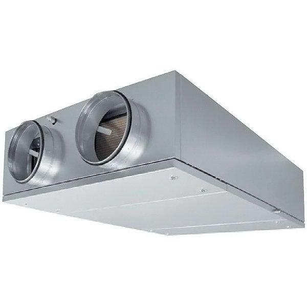 Купить Приточно-вытяжная вентиляционная установка 750 м3/ч Ruck ETA K 600 F WO JR в интернет магазине климатического оборудования