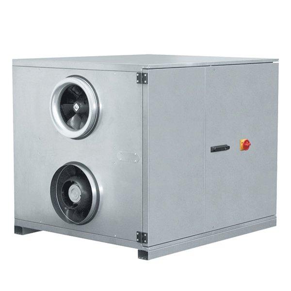 Купить Приточно-вытяжная вентиляционная установка 1500 м3/ч Ruck RLI 700 EC 24 в интернет магазине климатического оборудования