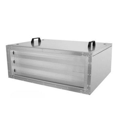Купить Приточная вентиляционная установка 4500 м3/ч Ruck SL 9130 H01 01 в интернет магазине климатического оборудования