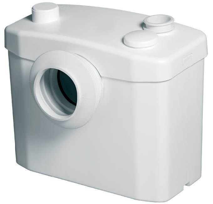 Купить Канализационная установка SFA SANIWALL PRO в интернет магазине климатического оборудования