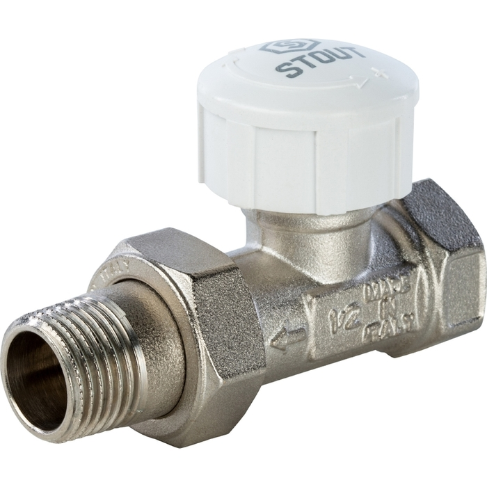 Аксессуар для радиатора отопления STOUT STOUT SVT 0001 000015
