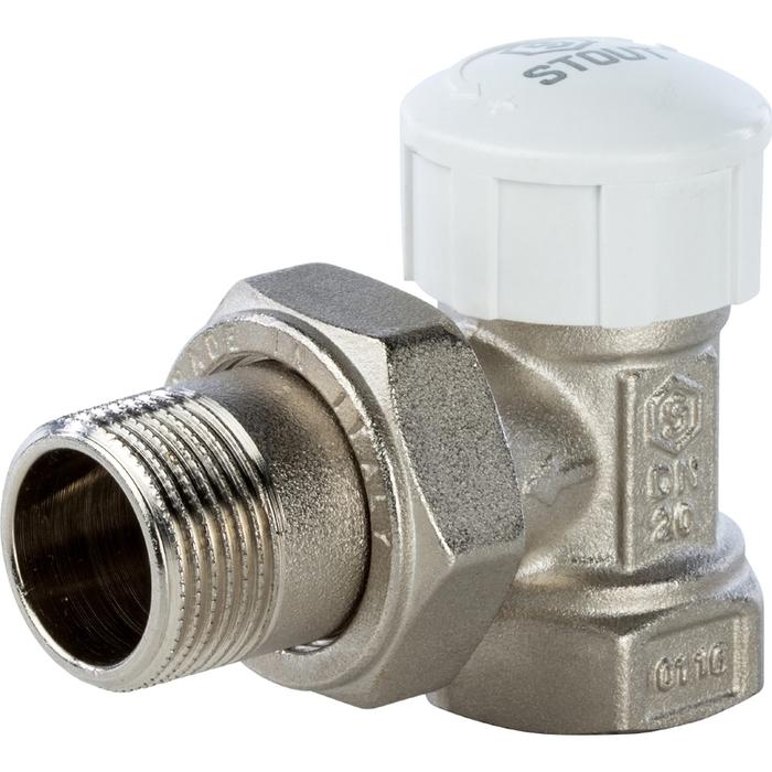 Аксессуар для радиатора отопления STOUT STOUT SVT 0004 000020