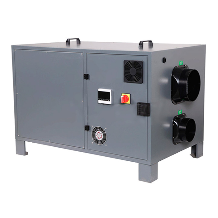 Промышленный осушитель воздуха Sabiel DA120 фото