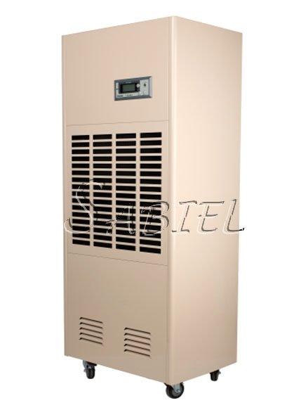 Промышленный осушитель воздуха Sabiel DP210 фото