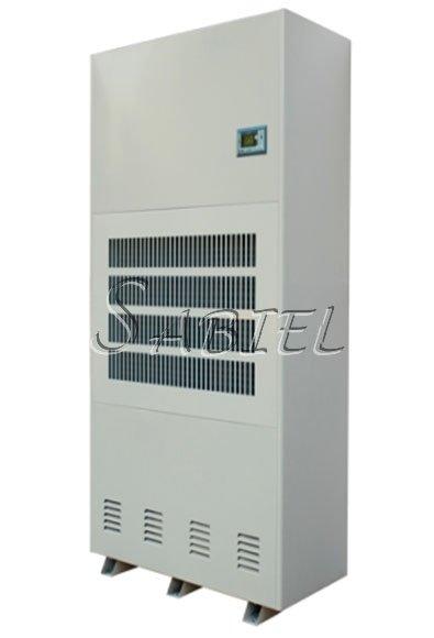 Купить Промышленный осушитель воздуха Sabiel DP960 в интернет магазине климатического оборудования