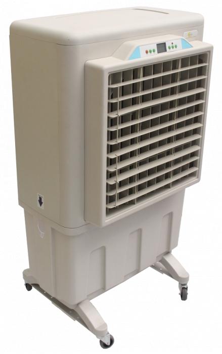 Мобильный охладитель-увлажнитель Sabiel MB70H фото
