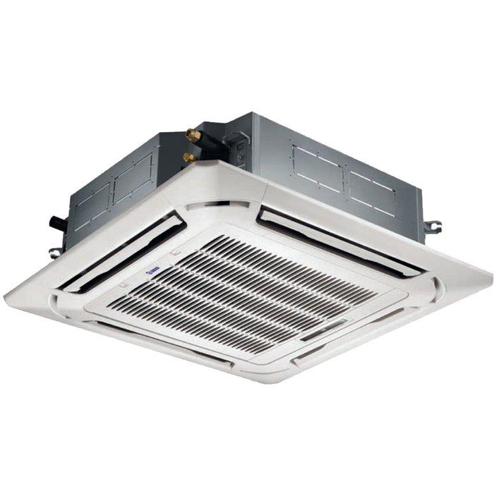 Купить Кассетный кондиционер Sakata SIB-50BBV/SOB-50VB в интернет магазине климатического оборудования