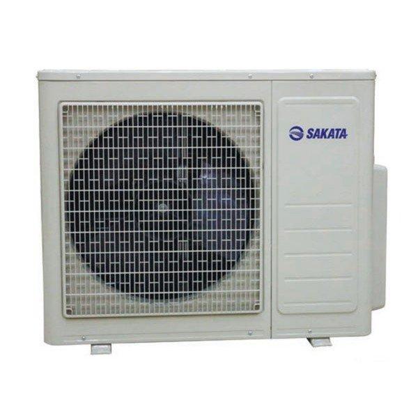 Купить Внешний блок мульти сплит-системы на 2 комнаты Sakata SOM-2Z53B в интернет магазине климатического оборудования