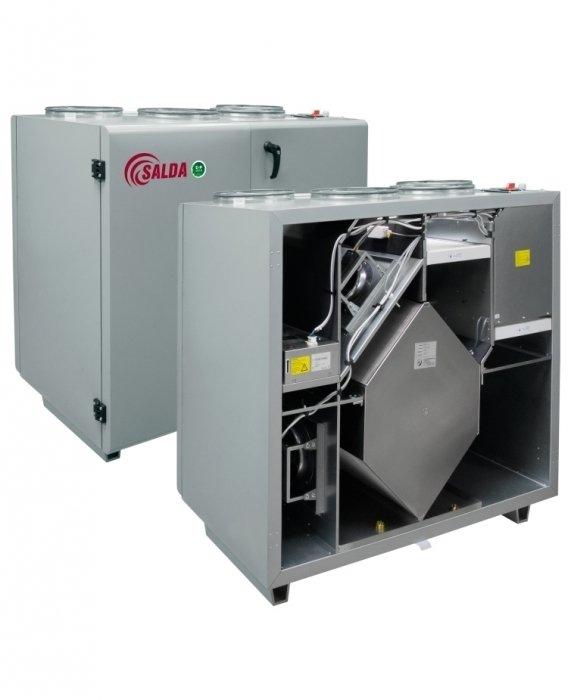 Купить Salda RIS 1200 VWL EKO 3.0 в интернет магазине. Цены, фото, описания, характеристики, отзывы, обзоры
