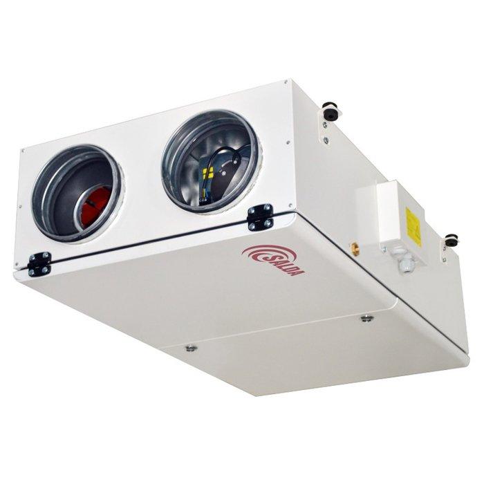 Приточно-вытяжная установка Salda RIS 700 PE 1.2 EKO 3.0 фото