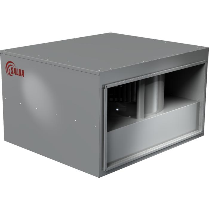 Вентилятор Salda VKSA 500-250-4 L1 фото