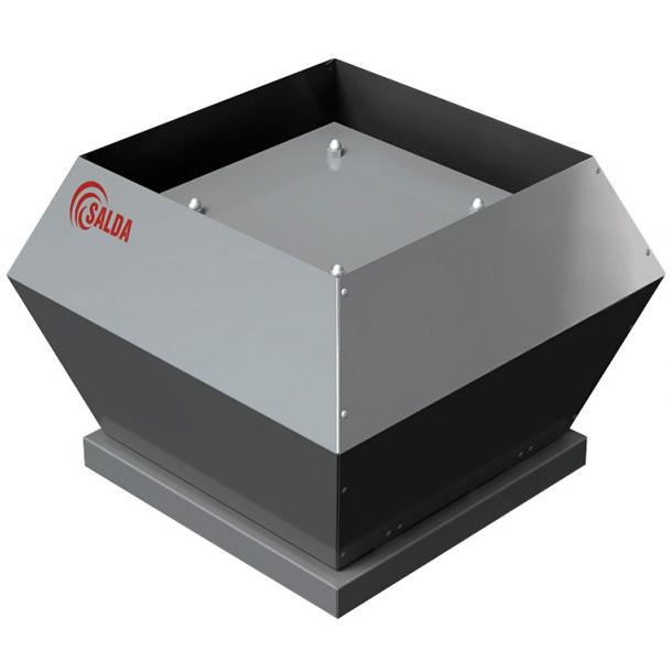Вентилятор Salda VSV 311-4L1 EKO фото