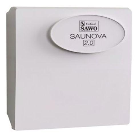 Блок мощности SAWO SAWO Saunova 2.0 для печей 9 и менее кВт
