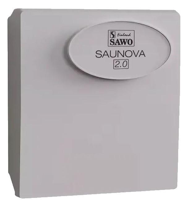 Дополнительный блок мощности SAWO SAWO Saunova 2.0 для печей более 9 кВт