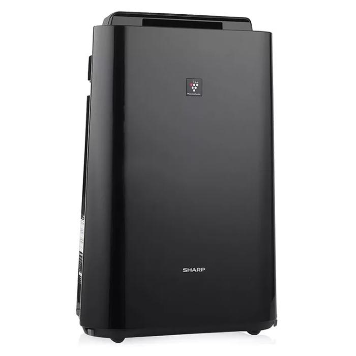 Купить Sharp KCD41RB (черный) в интернет магазине. Цены, фото, описания, характеристики, отзывы, обзоры