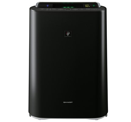 Очиститель воздуха Sharp KCD41RB