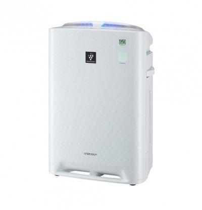 Купить Очиститель воздуха со сменными фильтрами Sharp KC-A51R W в интернет магазине климатического оборудования