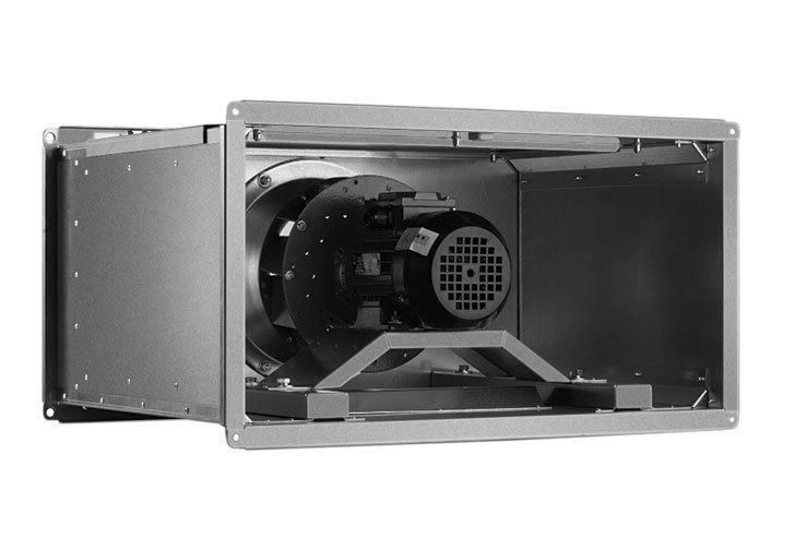 Вентилятор Shuft 500x300-25-0,75-2 фото