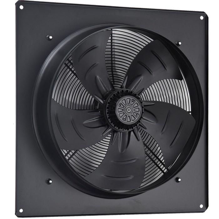 Вентилятор Shuft AXW 630-B-4D фото