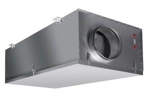 Приточная вентиляционная установка Shuft