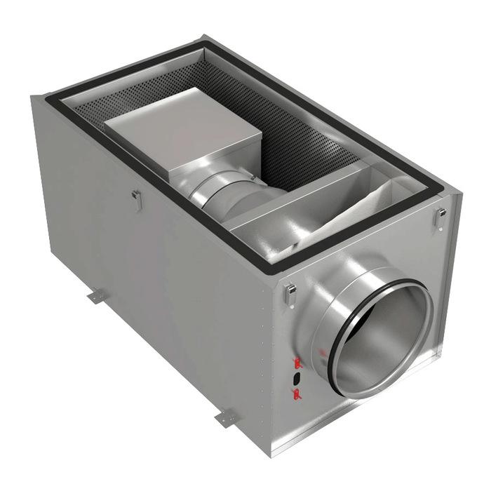 Купить Shuft ECO 315/1-3,0/ 1-A в интернет магазине. Цены, фото, описания, характеристики, отзывы, обзоры