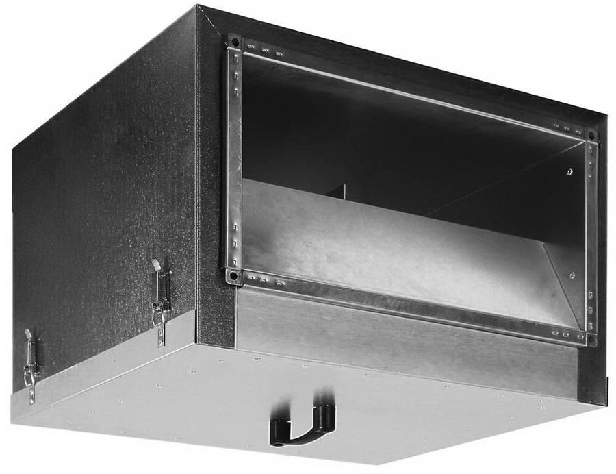 Вентилятор Shuft IRFE 600x300-6 VIM фото