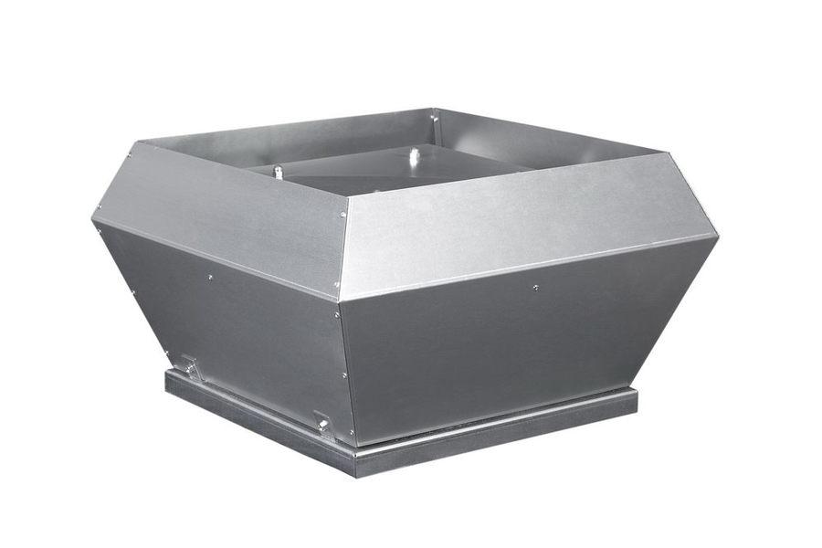 Вентилятор Shuft RMVD 355/600-4 VIM фото