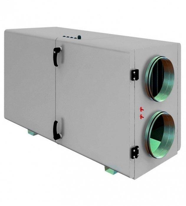 Приточно-вытяжная установка Shuft UniMAX-P 1000SW-A фото