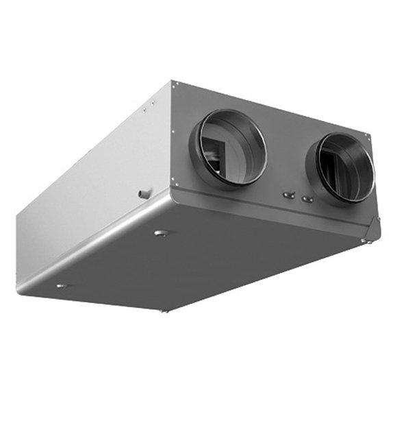 Приточно-вытяжная установка Shuft UniMAX-P 2200CE EC фото