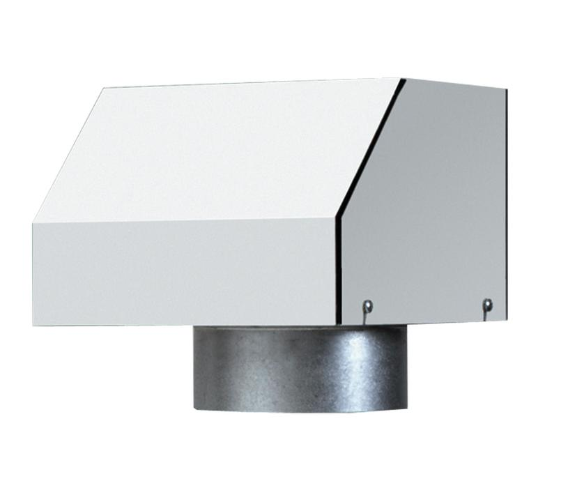 Аксессуар для отопления Sime Турбонасадка для RX 19 фото