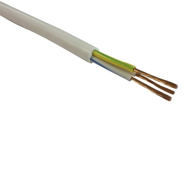 Гибкий силовой провод Sinbo Провод 3х2,5 (100 см) фото
